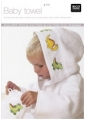 Book 116 Baby Towel