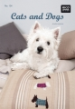 Book 134 Cats and Dogs