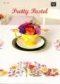 Book 143 Pretty Pastel