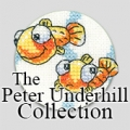 Peter Underhill Collection