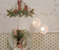 Xst Candle Arrangement Cloth Kit 95cm x 95cm