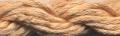 1106 Soie Cristale- Orange Brown