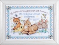 Woodland Baby Sampler Kit