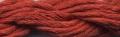 3051 Soie Cristale- Red Orange