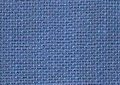 30cm Linen Band - Blue