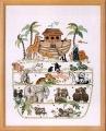 Noah's Ark Chart