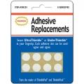 Adhesive Replacement packs
