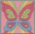 Anchor 1st Long Stitch Kit - Beth (Butterfly)