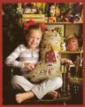 Anna's Stocking Chart