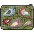 Birds Of Colour Coin Purse Kit