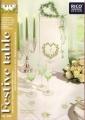 *Book 102 Festive Table