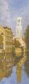 Bruges Chart
