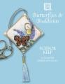 Butterflies & Buddleia Scissor