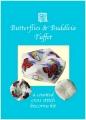 Butterflies & Buddleia Tuffet