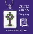 Celtic Cross Keyring Kit