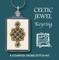 Celtic Jewel Keyring Kit