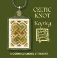 Celtic Knot Keyring Kit