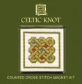 Celtic Knot Magnet Kit