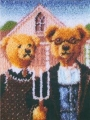 """Classic Bears 20"""" x 27"""" ***SPECIAL***"""