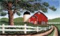 Country Barn 30 x 50