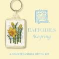 Daffodils Keyring Kit