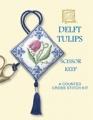 Delft Tulips Scissor Keep Kit
