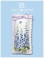 Delphiniums Sachet Kit