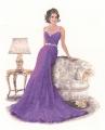 Elegance - Grace Chart