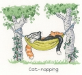 Cat Napping Chart