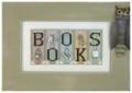 Mini Books Chart & Charms