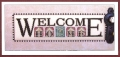 Charmed Welcome Chart & Charms