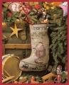 Harry's stocking Chart