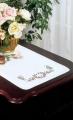 Heart Vine Dresser Scarf