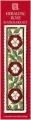 Heraldic Rose Bookmark Kit