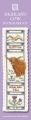 Highland Cow Bookmark Kit