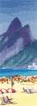 Ipanema Beach Chart