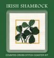 Irish Shamrock Coaster Kit