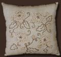 Jacobean Candlewick Pillow Kit