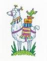 ***Karen Carter - Llama Chart