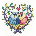 Birds of a Feather - Love Owls Chart
