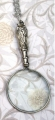Magnifier With Chain