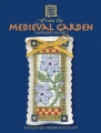 Medieval Garden Scissor Keep K