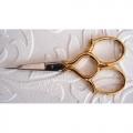 Milanese Scissors - Gold