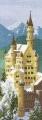 Neuschwanstein Castle Chart