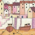 Painted Harbours - Harbour Wall Chart