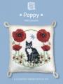Poppies Pincushion Kit