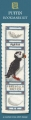 Puffin Bookmark Kit