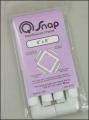 Q Snap Frame 8x8 inch