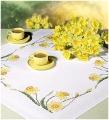 X-St Daffodils Cloth 80/80