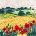 Poppies on Goodwins Lane Kit